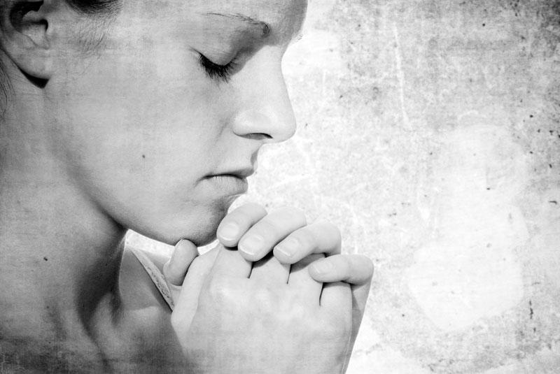 Женская молитва