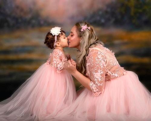 Мать и дочь. Отношения. Психология