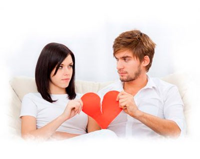 Сохранять ли отношения?