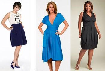 Советы стилиста по подбору одежды