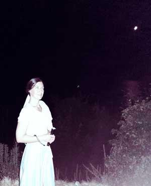 Медитация и символы ночи с Мариной Власовой