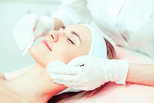классический массаж лица обучение косметологов