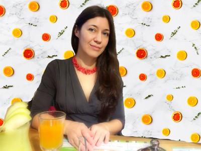 Марина Власова- создатель онлайн курса Гавайского массажа