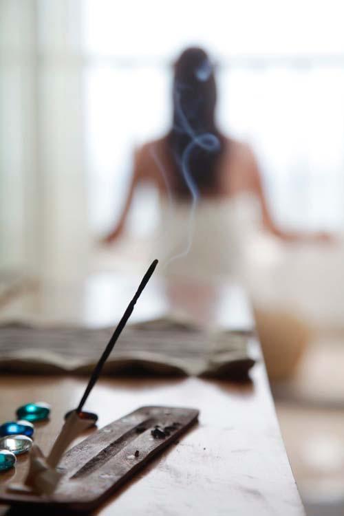 обучение Гавайскому массажу - практике самопознания