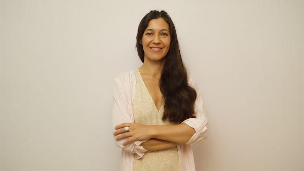Марина Власова - автор видеокурса Эффективный антицеллюлитный массаж